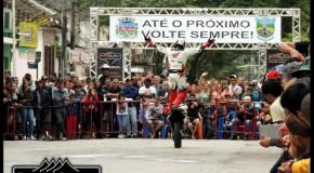 9º Encontro Nacional de Motociclistas