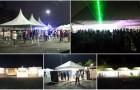 Inauguração Espaço Cultural Arena Mix